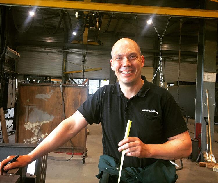 inhouse-welding